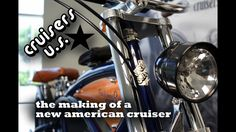 Next Generation Cruiser Bicycle - Fits Tall/Large Riders Too project video thumbnail