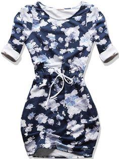 Kliknij na zdjęcie, aby je powiększyć Vogue, Rompers, Fitness, Casual, Dresses, Fashion, Tunic, Vestidos, Moda
