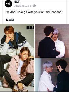 Lovey dovey Funny Kpop Memes, Kid Memes, Jonghyun, Shinee, K Pop, Nct Yuta, Nct Life, Jung Jaehyun, Nct Taeyong