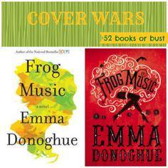 Cover Wars - Frog Music