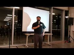 """30 Second Pitch Contest Watch me lose because I say """"uh"""" too many times! What else do you think I did wrong? I Said, 30 Seconds, Change The World, Losing Me, Pitch, Thinking Of You, The Creator, Lost, Times"""