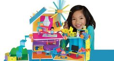 Toymakers Aim to Inspire Next Generation of Women Engineers #STEM