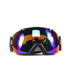 Smith Optics IOX Turbo Fan Gnsx Goggles