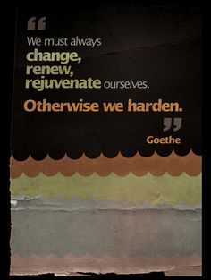 Humanity, Goethe by SkipDesign (print image)
