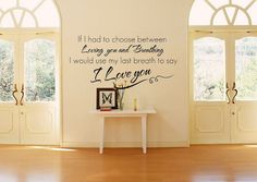 I want this over our bed...so lovely and so true