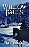 Willow Falls (Matt Bannister Western Book by Ken Pratt (I hated the sequel, it was too violent and sexual. Bannister, Book 1, Libraries, Authors, Westerns, Kindle, History, Amazon, Reading