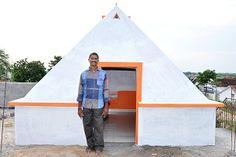 Sri Venkateswara Pyramid Meditation Center contact : K Srinivas mobile : +91 99852 24461 http://pyramidseverywhere.org/pyramids-directory/telangana/karimnagar-district