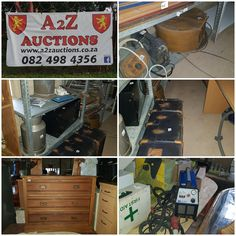 Sell all your unwanted goods and earn extra cash. We clear houses on relocation