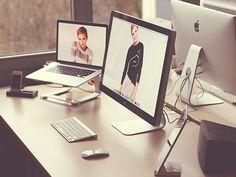 Designers Workspace: Creative and Inspirational Examples - Designmodo