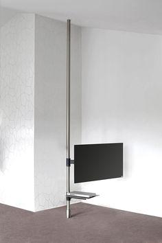 Wissmann Raumobjekte Porta Tv Girevole.15 Best Vesa Monitorhalterungen Images Tv Holder Swivel Tv