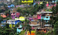 A 200 casas decoradas llegará este domingo el programa Terrón Coloreado