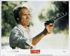 """Directed by Clint Eastwood. With Clint Eastwood, Sondra Locke, Pat Hingle, Bradford Dillman. A rape victim is exacting revenge on her aggressors in a small town outside San Francisco. """"Dirty"""" Harry Callahan, on suspension for angering his superiors (again), is assigned to the case."""