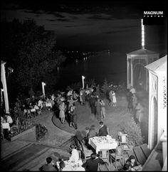 USSR. Ukraine,Kiev. 1947//Robert Capa