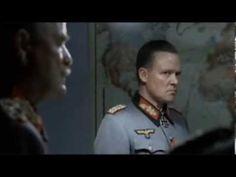 Hitler  se entera de jesus
