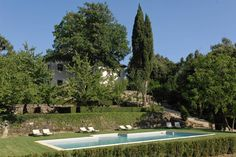 Villa Di Masseto | Luxury Villa | Florence, Tuscany | TuscanyNow