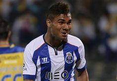 FC Porto Noticias: Distribuição dos golos é motivo de satisfação