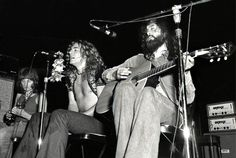 Hear Led Zeppelin's Hedgerow-Bustling 'Stairway to Heaven' Alternate Mix