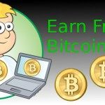HOW TO GET FREE BITCOIN IN 2017  #BTC #earnBitcoin #FreeBitcoin #Bitcoin