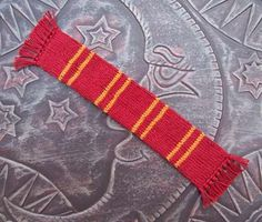Harry Potter Bookscarf