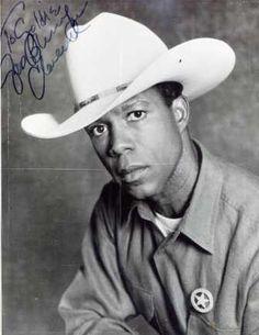 clarence-gilyard...walker texas ranger