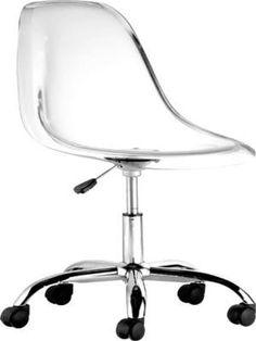 Cadeira Charles Eames Wood - Design Nf + Garantia - R$ 399,00