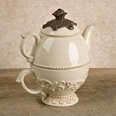 GG Collection Tea for One