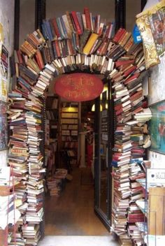 How much would you love your school library to look like this?