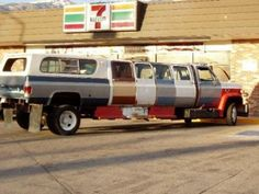 """33 Redneck Life Hacks  (We may have to add this vehicle to the Redneck Life board game rigs!!"""""""