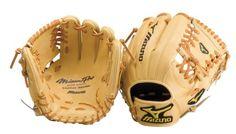 Mizuno Baseball Glove