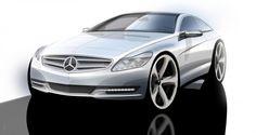 Mercedes Design Philosophy
