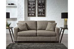 Hearne Sofa And Loveseat By Ashley HomeStore,