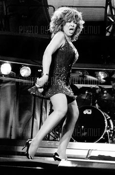 Tina Turner fotky 2 | Klikněte pro větší fotografii