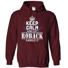 Best reviews It's an ROBACK thing, you wouldn't understand