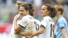 Frauen EM: Halbfinale?  Die erste Hürde der EM ist trotz Niederlage gemeistert. In Viertelfinale treffen die deutschen Titelverteidigerinnen nun auf die Damen aus Italien. Trotz der Niederlage gegen Norwegen ist Deutschland klarer Favorit. https://www.mybet.com/de/sportwetten/wettprogramm/fussball/europa/em-2013-frauen