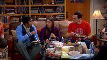 Season 8, Episode 6, The Big Bang Theory Video - Night Night All The Time - CBS.com