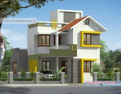 Image result for indian house design front view | harish | Pinterest ...