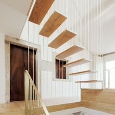 Arrokabe Arquitectos creates all-new interior for 18th-century Spanish house