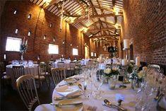 Meols Hall Tithe Barn 55
