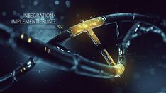DNA on Behance