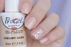 POLISH MADNESS: SuperNail ProGel Creamy Nude