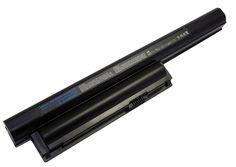 6600mAh Laptop Battery for SONY VGP-BPL26 VGP-BPS26A VAIO SVE1412AJ SVE14A35CXH…