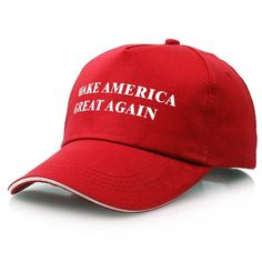 Make America Great Again Hat Donald Trump Adjustable Mesh Cap 0c0985c968b0