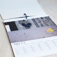 2010 Photo Calendar - Calendrier