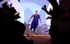 WNBA All-Star Game 2014:写真・画像