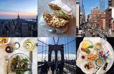 Beginspiration ontdekt New York