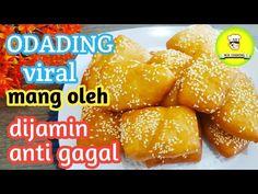 Resep Odading Mang Oleh Resep Kue Bantal Atau Kue Bolang Baling Youtube Di 2020 Resep Kue Resep Kue