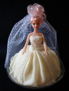 poupée Barbie 14 - cuisine à 4 mains