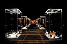 Revealing Process to Relieve Museum Visitor Boredom? | ExhibiTricks: The Museum Exhibit Design Blog