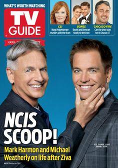 NCIS - 2013 - TV GUIDE