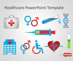 Free Healthcare PowerPoint Template is a premium but FREE template for Microsoft PowerPoint presentations and Keynote that you can download to prepare awesome presentations for healthcare industry